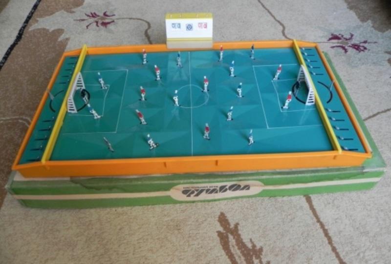 Spēles laukumā parādījās... Autors: matilde 20 padomju laiku galda spēles, par kurām sapņoja visi bērni