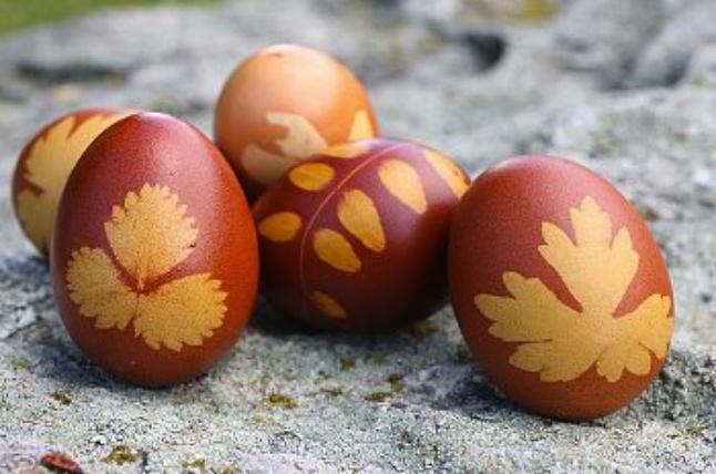 Senie indiescaroni pirmā bija... Autors: spokixd.lv Kas ir Lieldienas un kāpēc Lieldienās krāso olas?