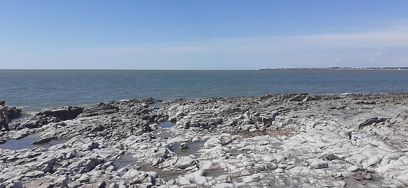 Autors: Griffith 2/5/21 Ogmore By Sea, apciemota pēc karantīnas.