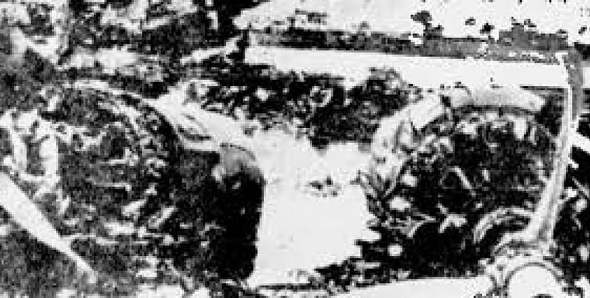 Avianca reiss 671 1960gada... Autors: Plane Crash central Komerciālo lidaparātu katastrofu bildes (1960.g - 1967. g)