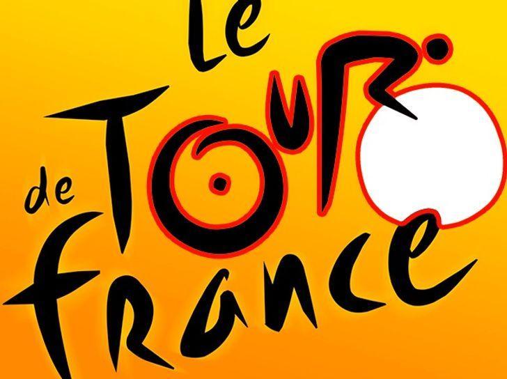 Le Tour de FranceIeskaties... Autors: The Diāna 11 apslēptas simboliskas nozīmes pasaulslavenos logo