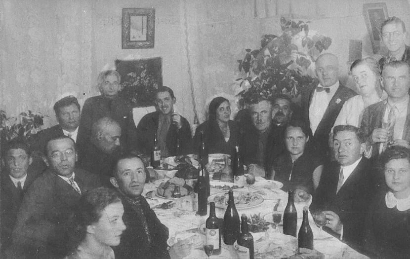 Tā tika sagaidīti ārzemju... Autors: Lestets PSRS 1930-to gadu dzīve