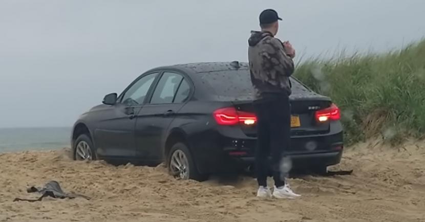 It kā jau nekas seviscaronķs... Autors: matilde Video: Katra BMW īpašnieka ļaunākais murgs