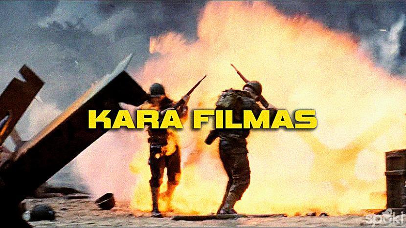Autors: Makflaijs Kara filmas, kas ir jāredz