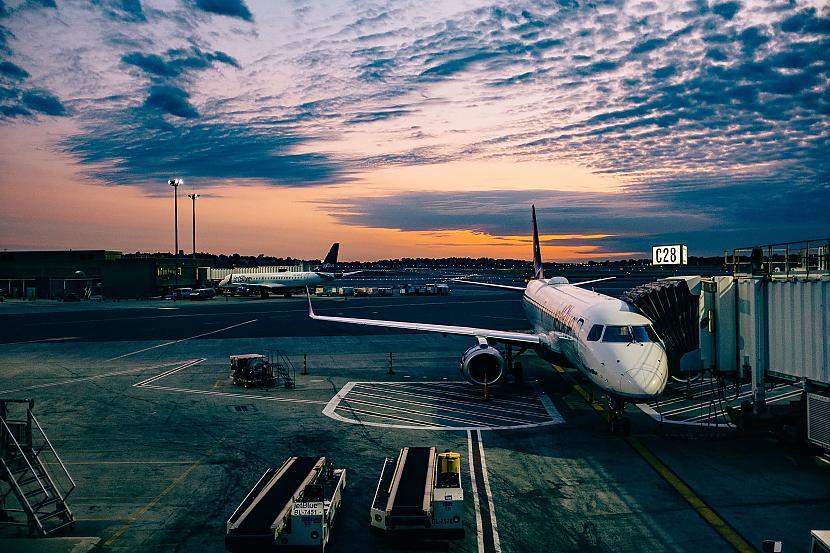 Arī ldquoNational... Autors: matilde Neparastākās lietas, ko cilvēki mēģinājuši ienest lidostā