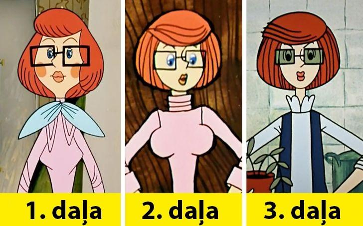 Tādas pascaronas pārvērtības... Autors: Lestets 25 padomju laiku multfilmu kļūdas, ko pamanīs vien piekasīgākie pieaugušie
