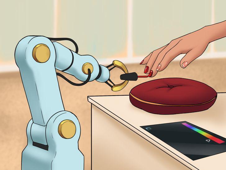 Nagu krāsoscaronanas botsLai... Autors: Lestets 10 nākotnes izgudrojumi, kas var izmainīt mums ierastās lietas