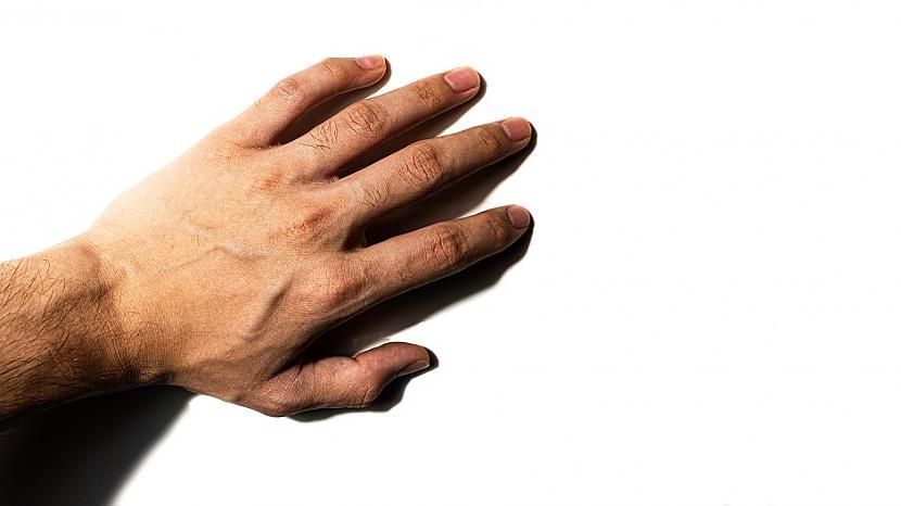 Pirkstu... Autors: Lestets 10 mīti par ķermeni, kas ir tikuši apgāzti