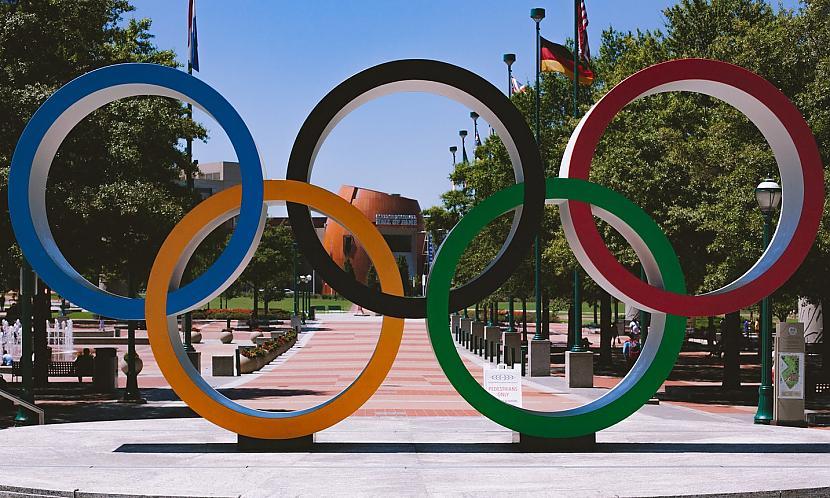 ldquoKampaņa aicināja... Autors: matilde Šoreiz olimpisko spēļu medaļas ir mazliet citādākas