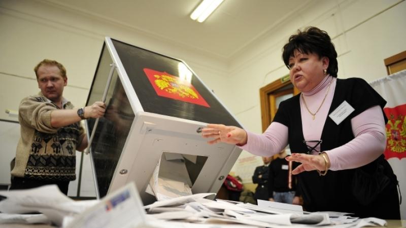 Vīruss var būt ne tikai... Autors: spoks0 C-19 īpašais paveids Krievijā