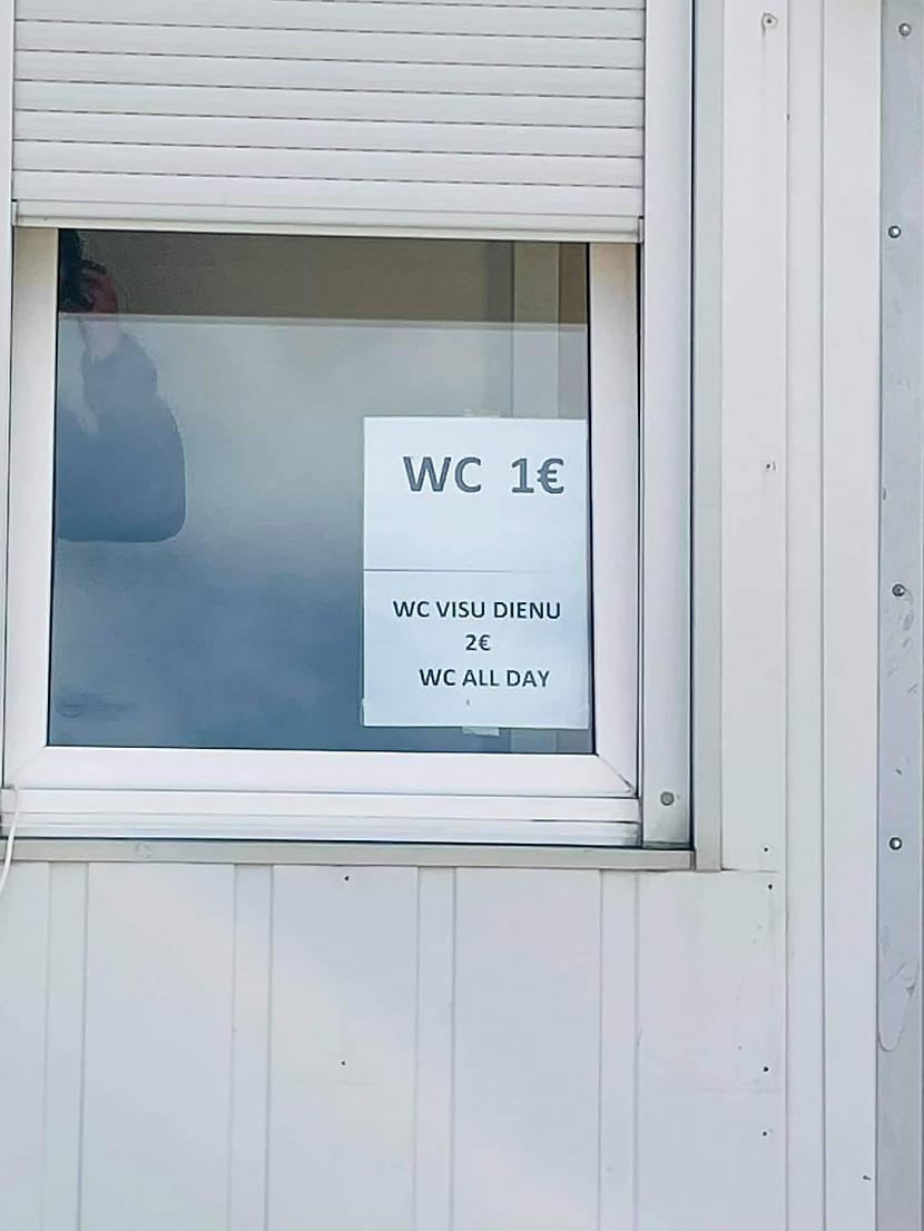 Autors: matilde 22 lieliski piemēri no sērijas «Iespējams TIKAI Latvijā». Apskati foto!